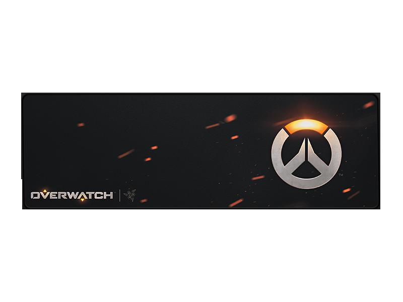 Overwatch Razer Goliathus Extended Speed Mouse Mat