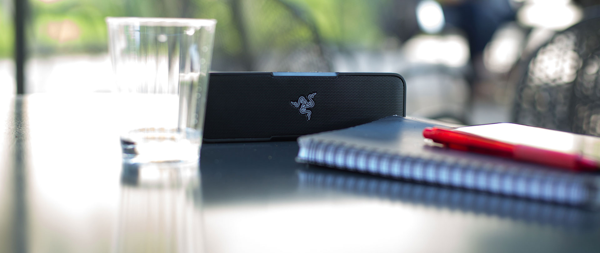 Razer Leviathan Mini Ultra Portable Speaker