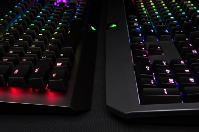 f009141a037 Mechanical Keyboard - Razer BlackWidow X Chroma