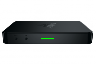 Stream games with Razer Ripsaw game capture card