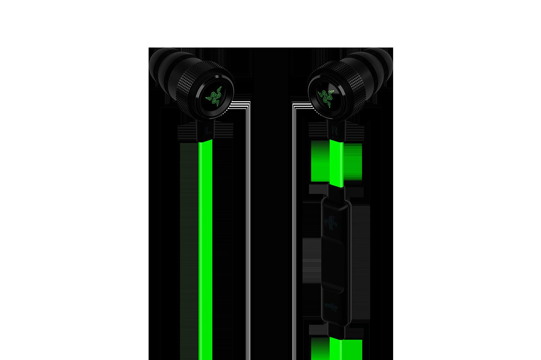 Vogek gaming earbuds - large driver earbuds