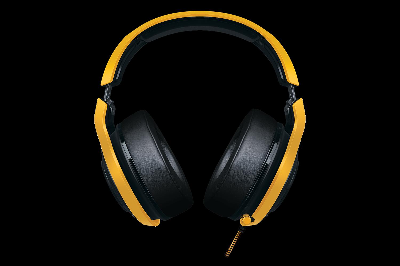 Overwatch Razer Man O War Tournament Edition Gaming Headset