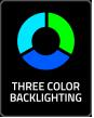 Insignia tricolor