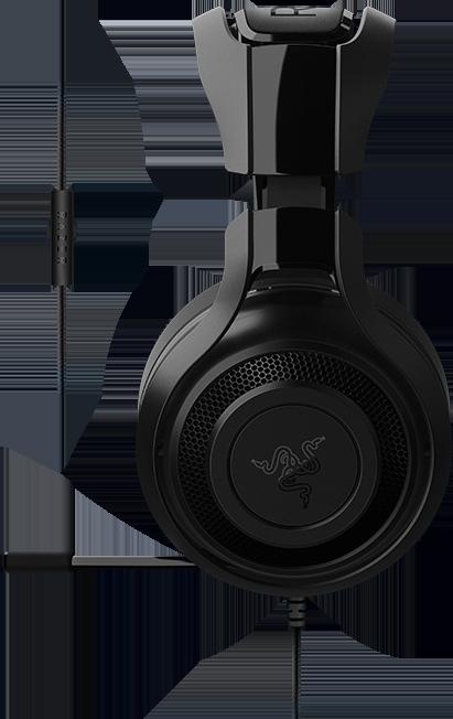 Razer ManO'War 7.1 Gaming Headset