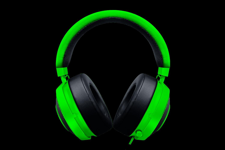 Razer Kraken Pro V2 Gaming Headset For Esports Pros