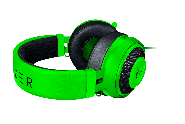 Razer Kraken Pro V2 Analog Gaming Headset Green Ban