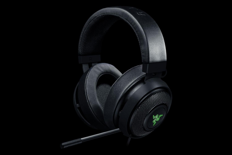 Razer Kraken 7.1 V2 - Surround Sound Gaming Headset 2ecd0345cf