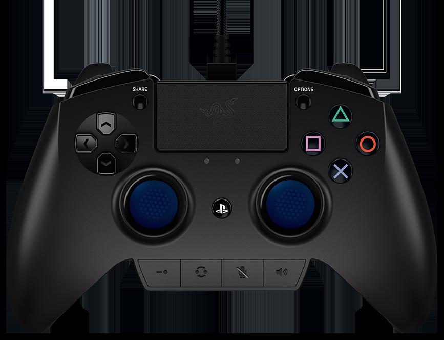 3d4ebf69b Razer Raiju Gaming Controller for PS4
