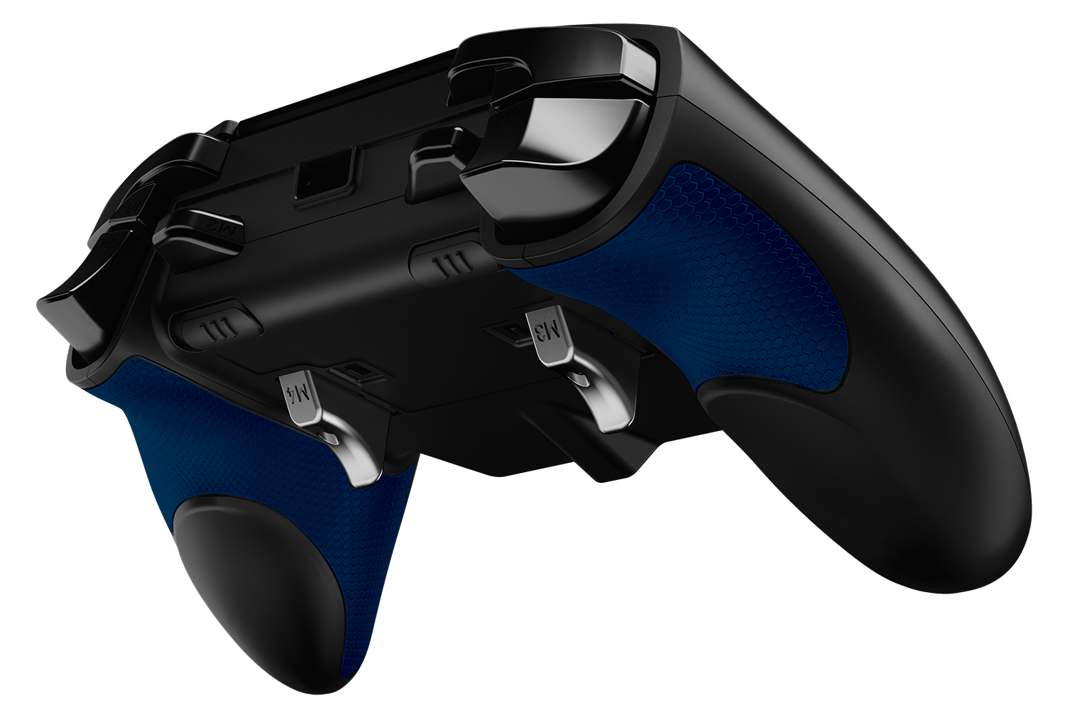 Razer Raiju Ps4 Controller Review Esports News Uk Firmware razer raiju ultimate 1.04 1.05.00. razer raiju ps4 controller review