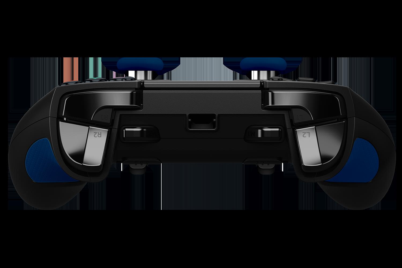 Razer raiju gaming controller for ps4 - Telecharger pilote de manette de jeux a port usb ...