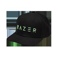 Razer Rising Snapback Cap