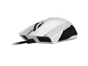 Razer Taipan White gaming mouse