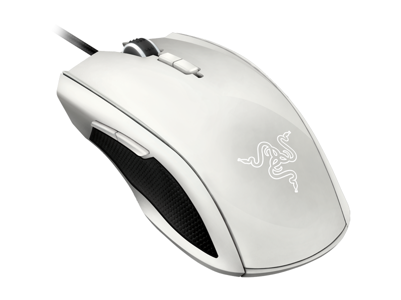 Razer Taipan Gaming Mouse Ambidextrous Mouse For Gaming