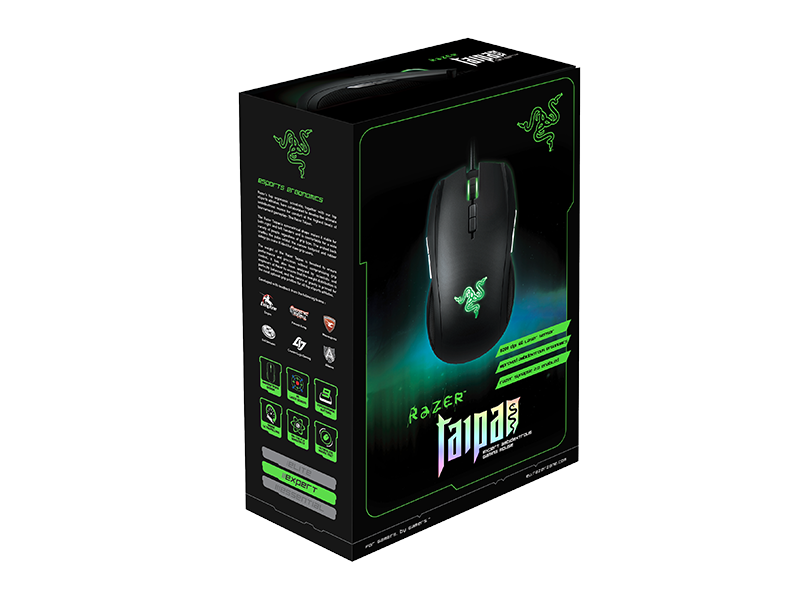 67ee4631c87 Razer Taipan Gaming Mice - Ambidextrous Mouse for Gaming - Razer Australia