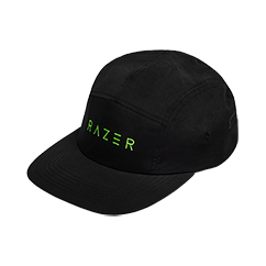 Razer Elite Five Panel Cap