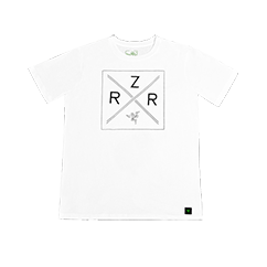 Razer Lifestyle Chroma Shield Tee