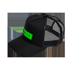 Razer Lifestyle Trucker Cap