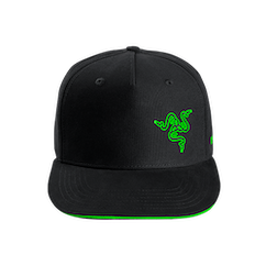 Razer Seeker 5-Panel Cap