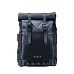 "Razer Recon 15"" Rolltop Backpack"