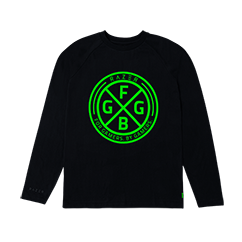 Razer Emblem Long Sleeve Tee