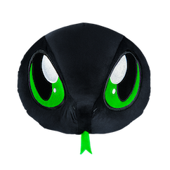 Razer Sneki Snek Head Pillow