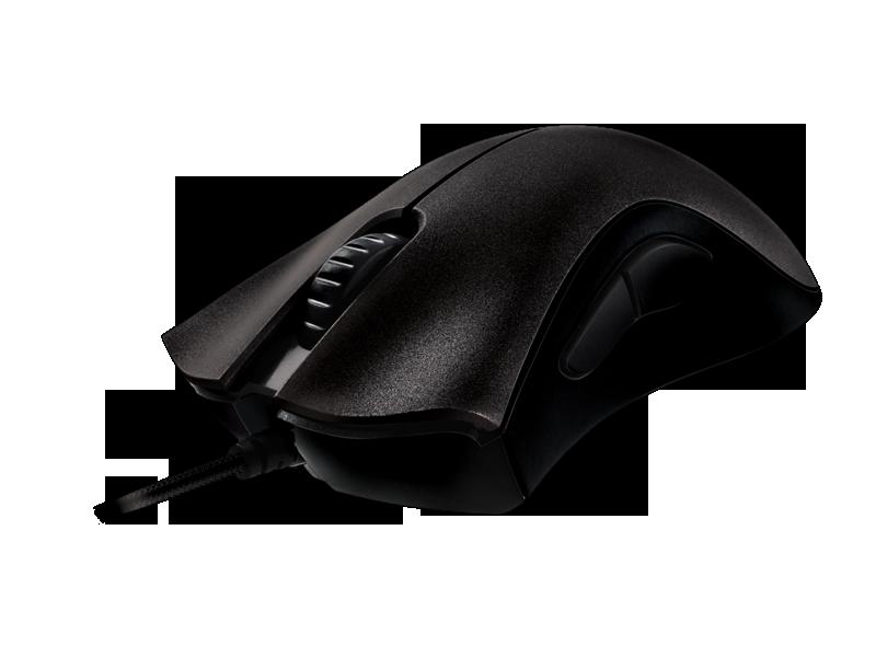 Razer DeathAdder 3.5G Black Edition Mouse Legacy Mac