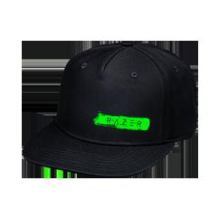 Razer Streak Snapback Cap
