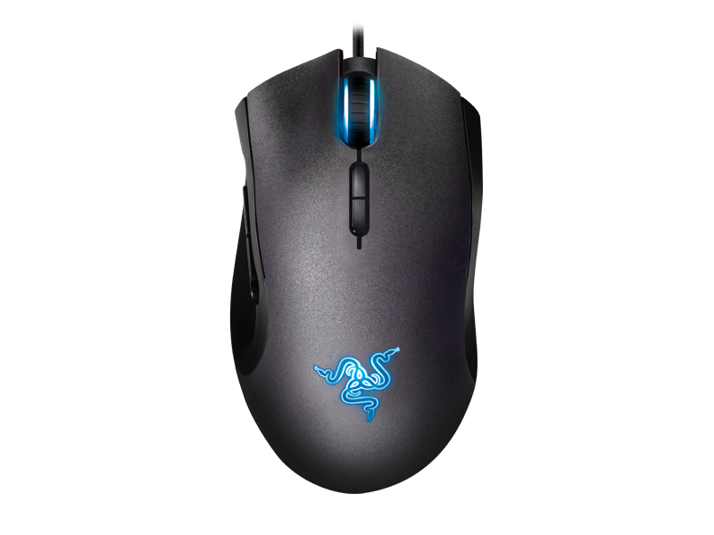 Razer Imperator 2012 Mouse Windows 8 X64