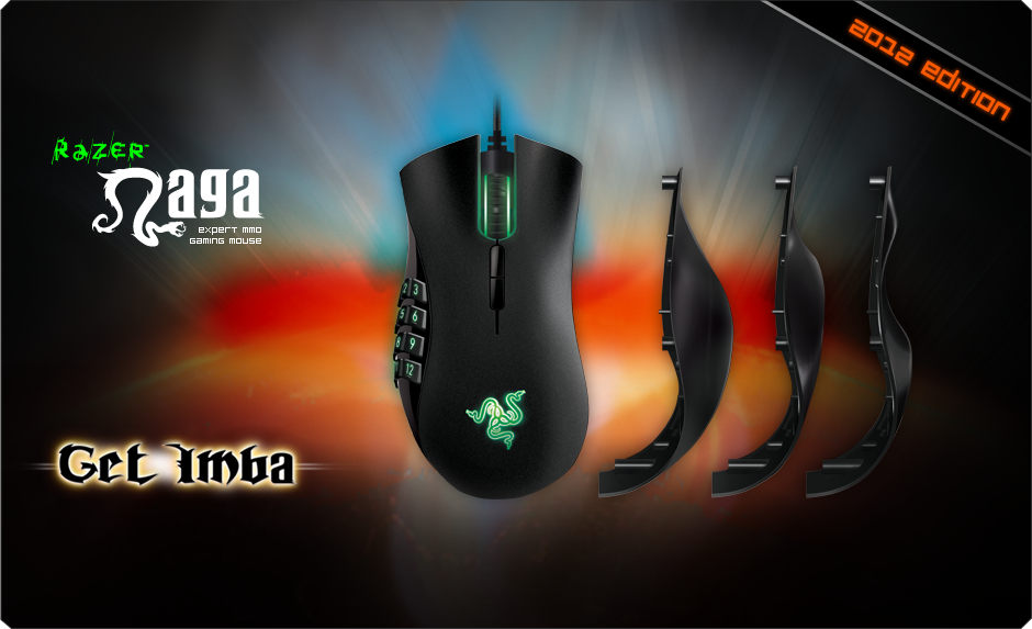 RAZER NAGA 2012 DRIVER FOR MAC