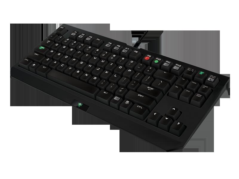 Razer Blackwidow Keyboard Legacy Descargar Controlador
