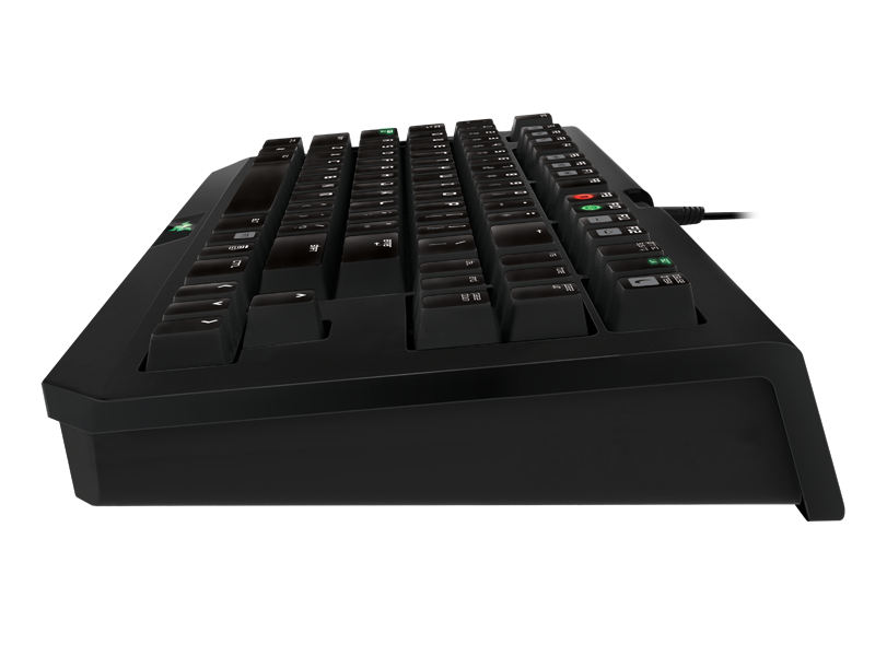 Teclado Gamer Razer BlackWidow Tournament Edition