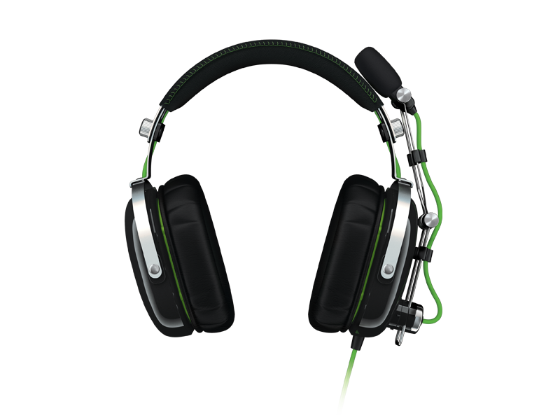 Razer Blackshark Gaming Headset Expert 2 0 Gaming