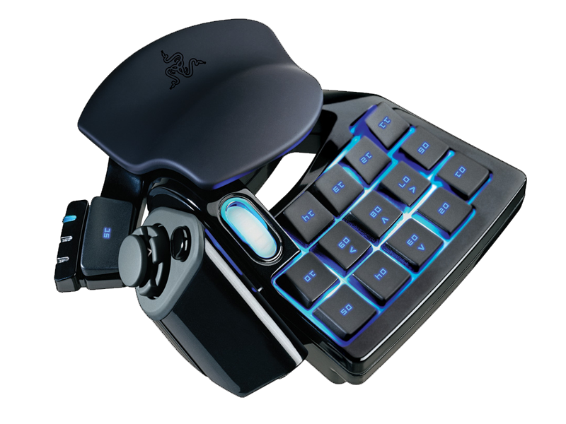 RAZER NOSTROMO GAMING KEYPAD SYNAPSE 2.0 DRIVERS FOR WINDOWS DOWNLOAD