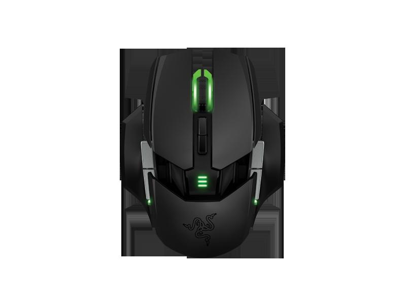 Gaming mouse razer - photo#8