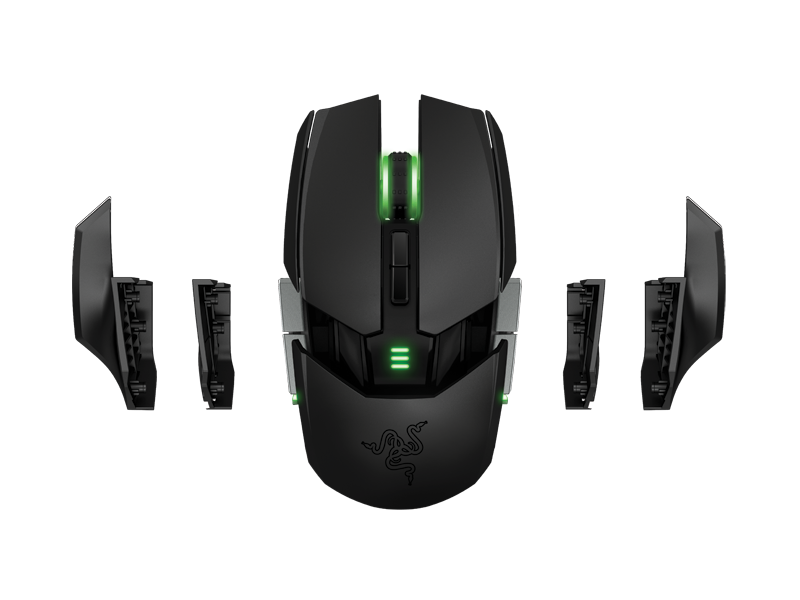 Razer Ouroboros Mouse Driver Download (2019)