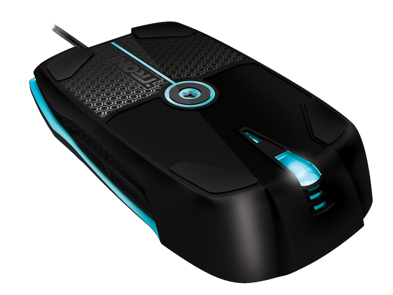 Amazon.com: Razer TRON Gaming Mouse: Electronics