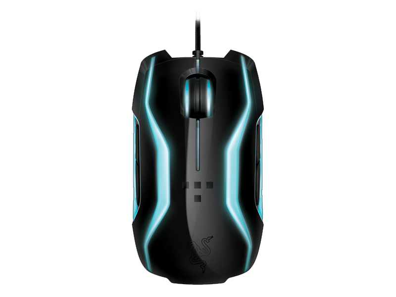 Essential Gaming Mouse - Razer DeathAdder Essential
