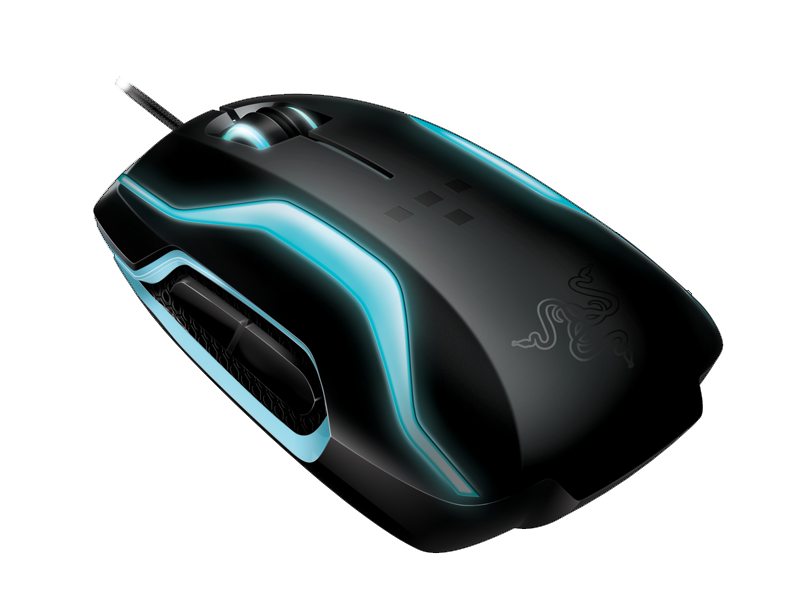 Razer TRON Gaming Mouse & Mat Review - wccftech.com