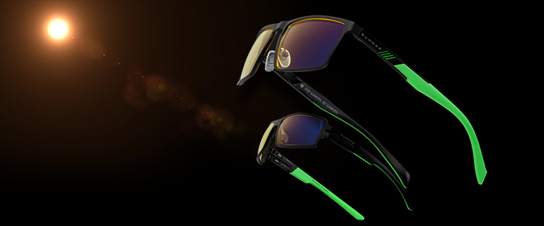 e7a5a5cf14 Razer™ a world leader in connected devices and software for gamers and  Gunnar™ the inventor and world s leading manufacturer of computer and gaming  eyewear ...