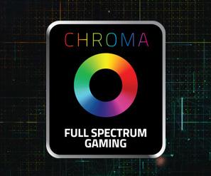 razer chroma peripherals