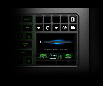 Leading Touch Mice & Touchpads Driver