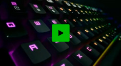 how to use razer audio visualizer ornata