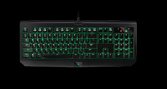 Razer BlackWidow Ultimate 2016 JP