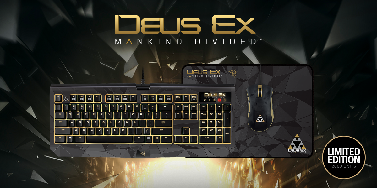Deus ex not your personal hookup service