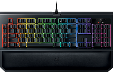 how to make a canandian flag on razer blackwidow chroma