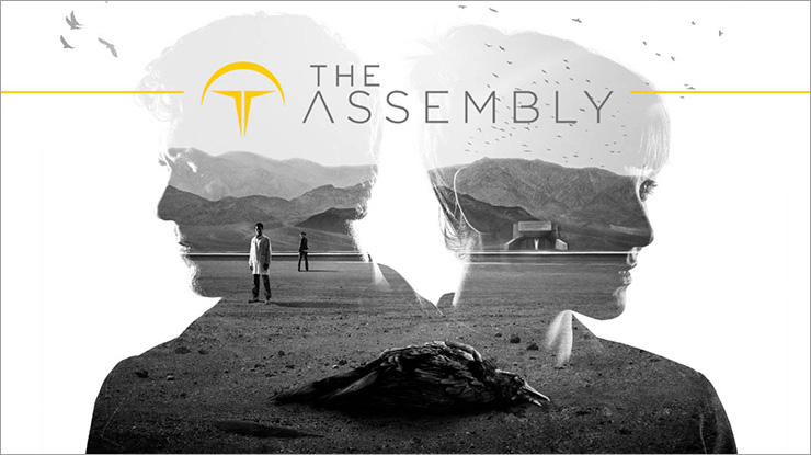 The Assembly / Game Screenshot