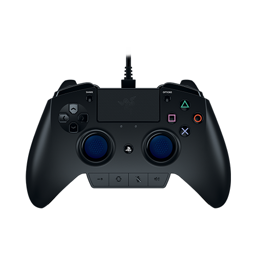 Razer Raiju | Official Razer Support