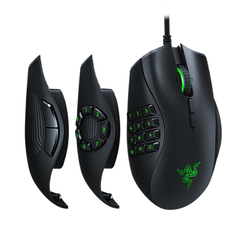 Razer Naga Trinity | Official Razer Support