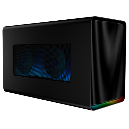 Razer Core X Chroma | Official Razer Support