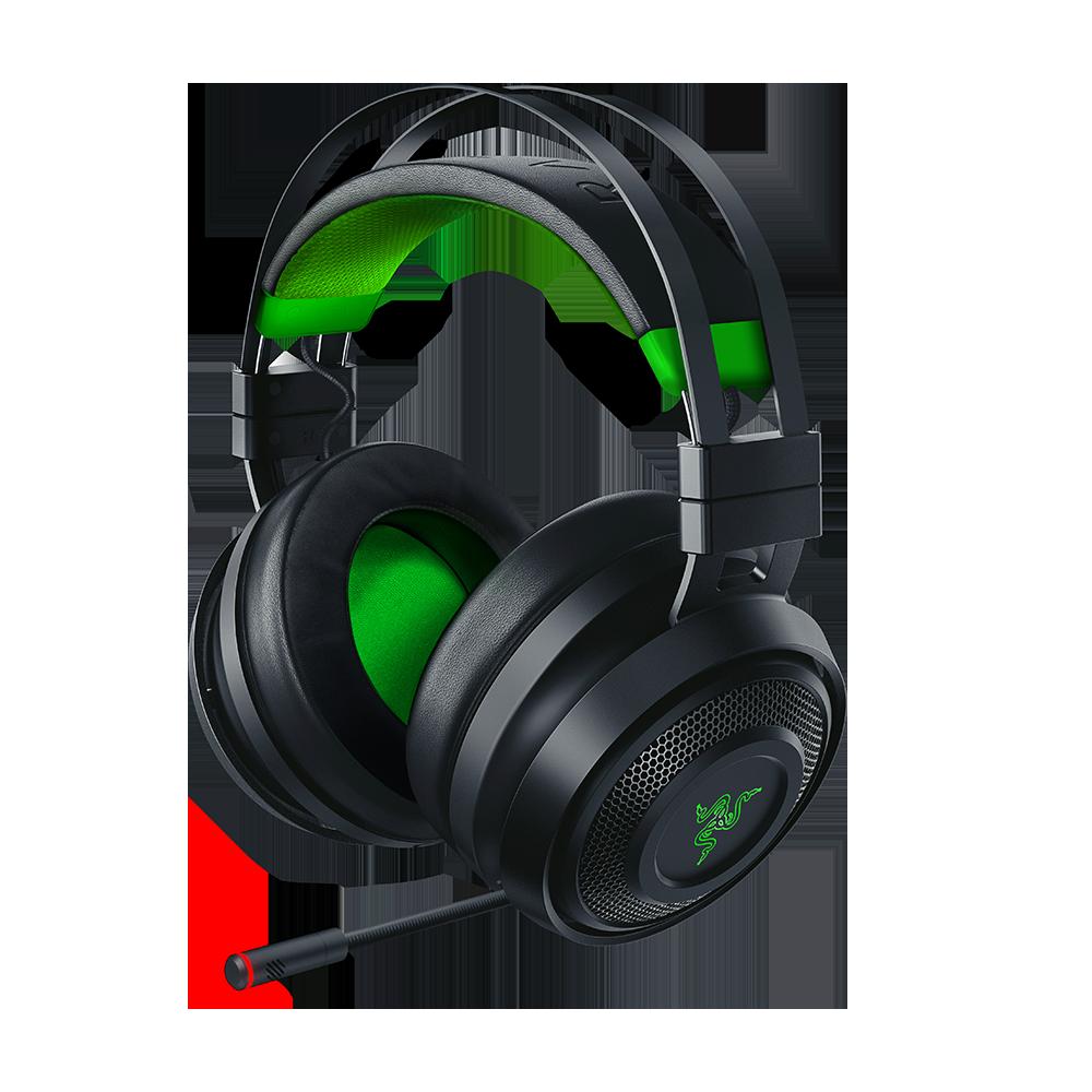 Razer Nari Ultimate for Xbox One | RZ04-02910